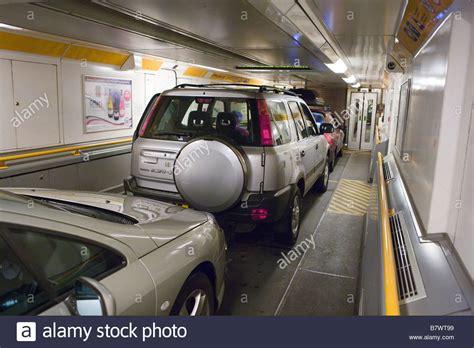 Eurotunnel Motorrad by Eurotunnel Stock Photos Eurotunnel Stock Images Alamy