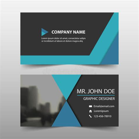 simple name card template business card design and template images card design and
