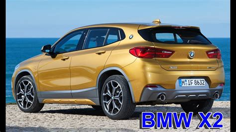 Bmw 3 2019 Test Drive by 2019 Bmw X2 Xdrive 20d M Sport X Interior Exterior And