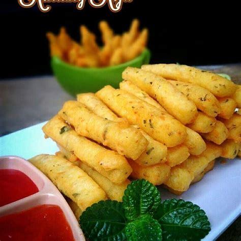 resep camilan kentang istimewa camilan resep