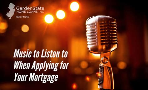 mortgage garden state home loans
