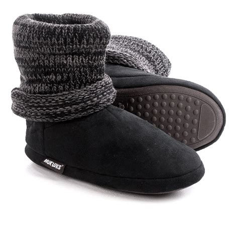 mukluks slipper 50 slippers muk luks slippers 16 49 a