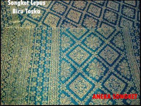 Songket Asli Palembang Multicolour 11 amazing