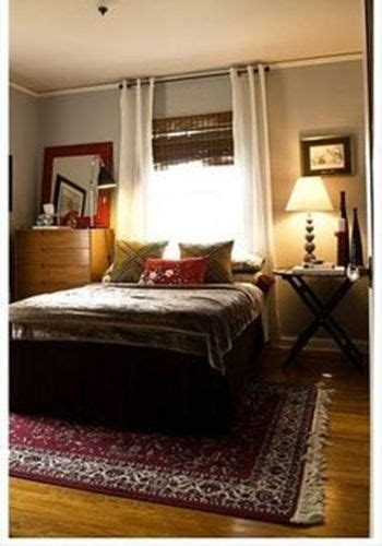 window beds how to decorate a bedroom with a window behind the bed 5