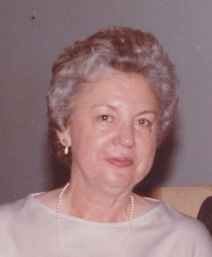 obituary for edna richardson stacey photo album