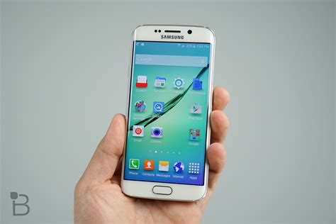 Samsung S6 Plus galaxy s6 plus rumored to launch this month with upgraded