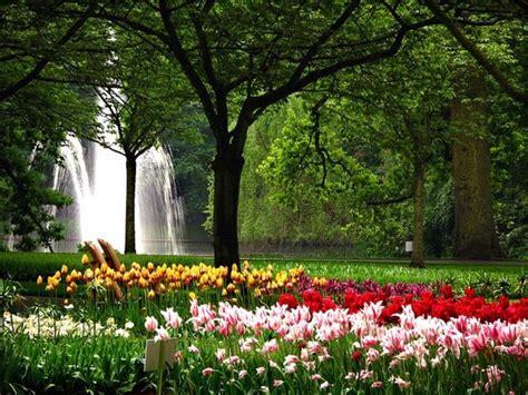 Flower Garden Netherlands 31 Best Photos Of Beautiful Flower Garden In The Images On