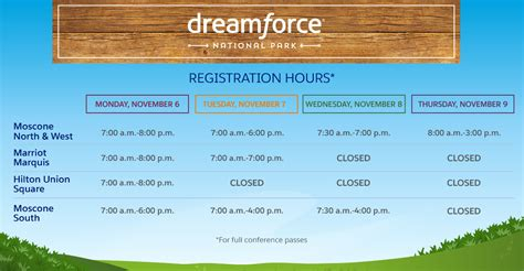 rooms to go customer service hours 7 tips for navigating the dreamforce cus salesforce