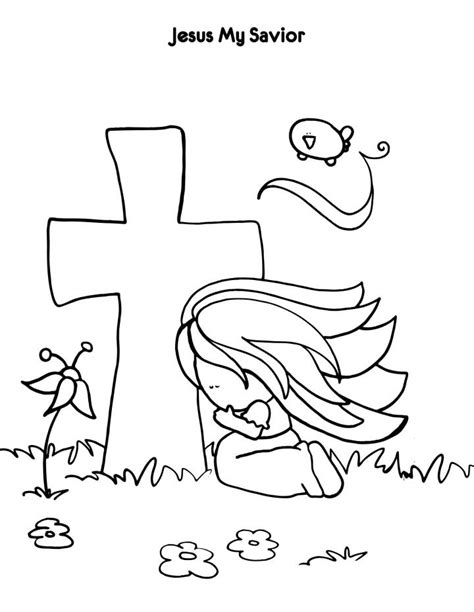 coloring pages of jesus ministry bible lesson coloring pages for kids homeschool lessons