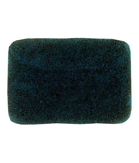 dark green bathroom rugs bianca plush bath rug dark green buy bianca plush bath