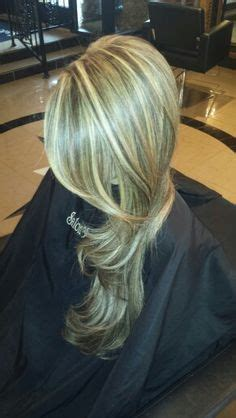 how you make hi lites blonde 1000 images about hair low and hi lites on pinterest