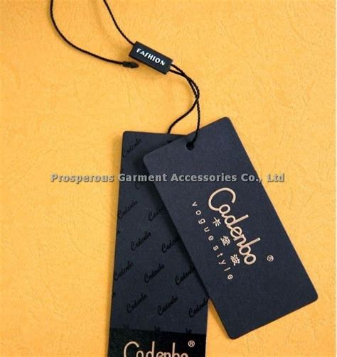clothing hang tag template 18 best tags images on cords alibaba