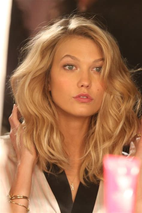 karlie kloss hair color pinterest the world s catalog of ideas