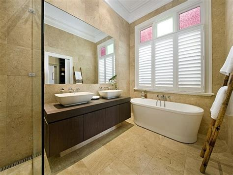bathrooms ideas photos classic bathroom design with freestanding bath using