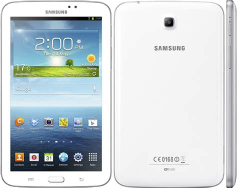 Galaxy Tab 3 7 0 Wifi samsung galaxy tab 3 7 0 wifi pictures official photos
