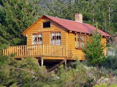 Pine Tree Cottage by Protea Farm