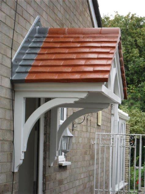 door canopies elglaze