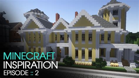 minecraft modern house 1 inspiration w keralis youtube minecraft inspiration w keralis traditional house 1