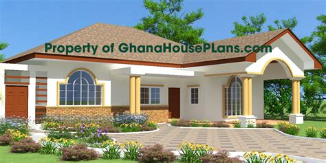 big 3 bedroom house ghana house plans nii ayitey house
