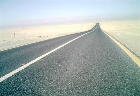 emirates road uae inaugurates portion of new sharjah dubai road