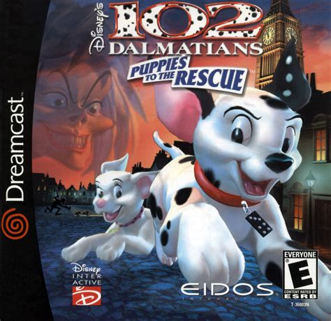 102 dalmatians puppies to the rescue disney s 102 dalmatians puppies to the rescue bomb
