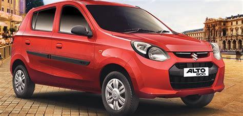 Maruti Suzuki Sales Maruti Suzuki Sales Rise 3 7 In September Ndtv Profit