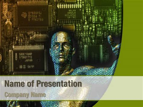 high tech powerpoint template high tech era powerpoint templates high tech era