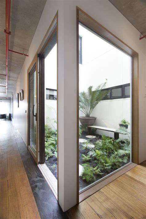 skylight over indoor courtyard interior design ideas 25 best ideas about internal courtyard on pinterest