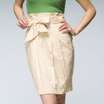 paper bag waist skirt pattern free quality time skirt tutorial envy