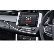 Harga Rp 280  425 Juta Ini Toyota All New Kijang Innova