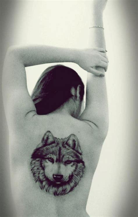 tattoo back wolf wolf tattoo on back car interior design