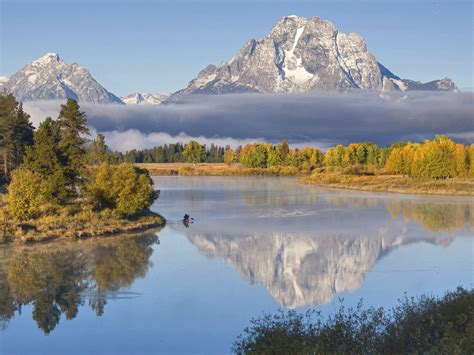 Grand National Park by Wallpapers Grand Teton National Park Wallpapers