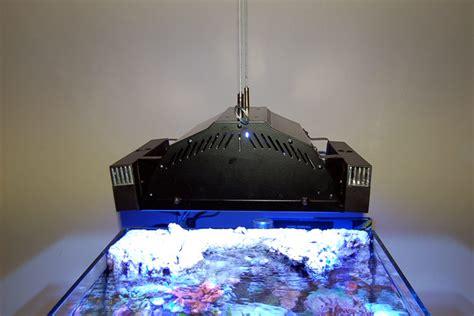 Nano Reef Light Fixtures Nano Reef Light Fixtures 10 Gallon Nano Reef Diy Sump Led Lights Par38 Led Diy Fixture My 20g