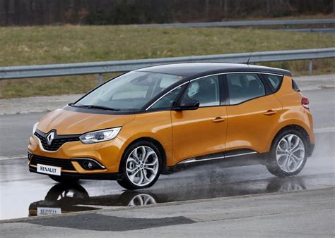 renault car models renault scenic model vehicle specifications