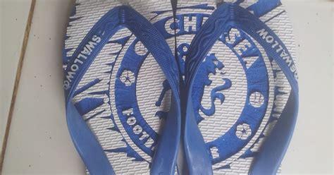membuat blog jadi keren membuat sandal jepitmu jadi keren