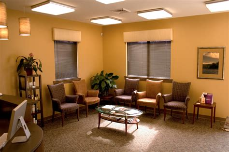 doctor s office waiting room best publishing company depth why do patients quit hyperbaric therapy