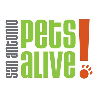 Psa Support Pets Alive by San Antonio Pets Alive Inc Razoo