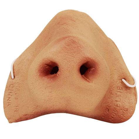 with snout pin pig nose image picture graphic on