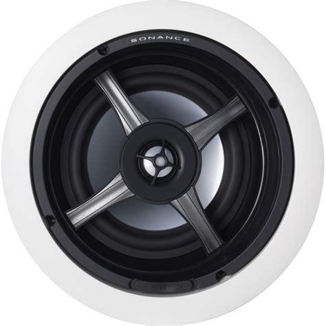 Sonance In Ceiling Speakers by Sonance 625r In Ceiling Speakers 92327