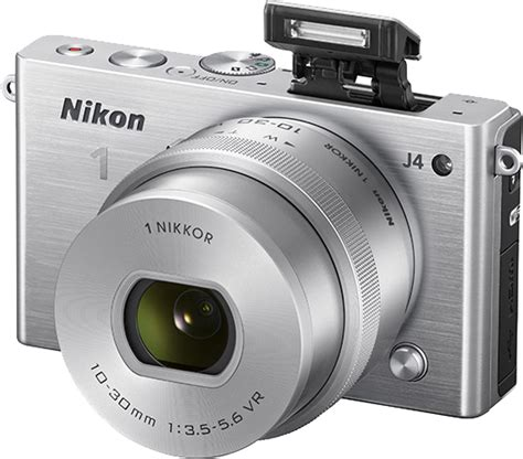 nikon 1 j4 digital photography review