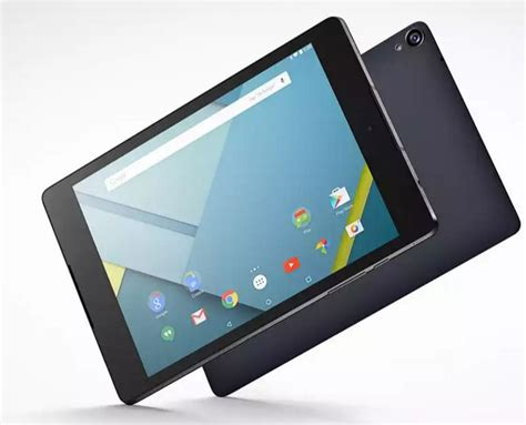 Tablet Update nexus 9 lte tablet gets android 7 0 nougat update officially tablet news