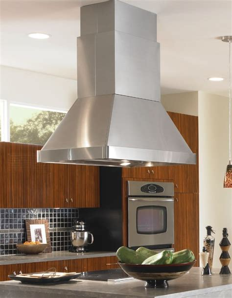 kitchen island vent hood vent a hoodtion emerald lip collection island mounted