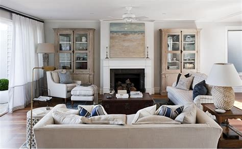 beach house look interior design beach decorating archives emily a clark