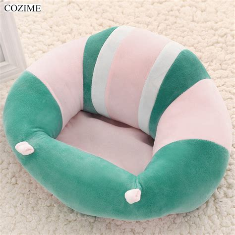 Mukena Travel Silky Cotton 10 cozime infant baby sofa support seat soft cotton safety