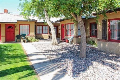 Apartments In Mcdowell Az Abi Multifamily Closes Mid Century Apartment Complex Near