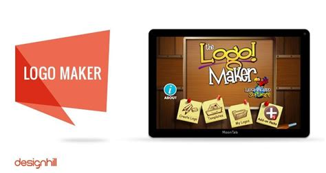design hill logo maker 5 best logo design apps for android