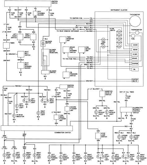 gmc t6500 wiring diagram gmc autosmoviles gmc t6500 wiring