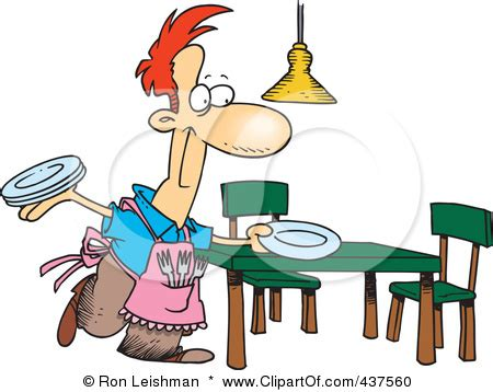 Clear The Table by Clear Dinner Table Clipart Cliparthut Free Clipart