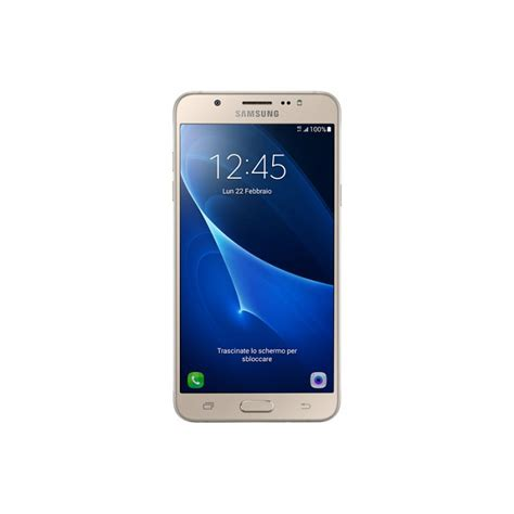Hp Samsung J7 Warna Gold samsung galaxy j7 2016 sm j710 gold
