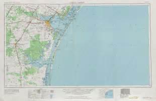 corpus christi topographic maps tx usgs topo